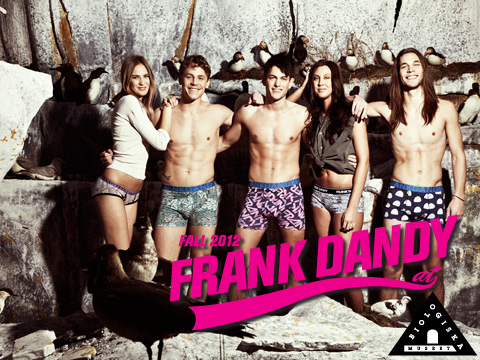 Frank Dandy Fall Collection
