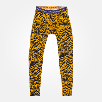 Tiger Long John - Orange