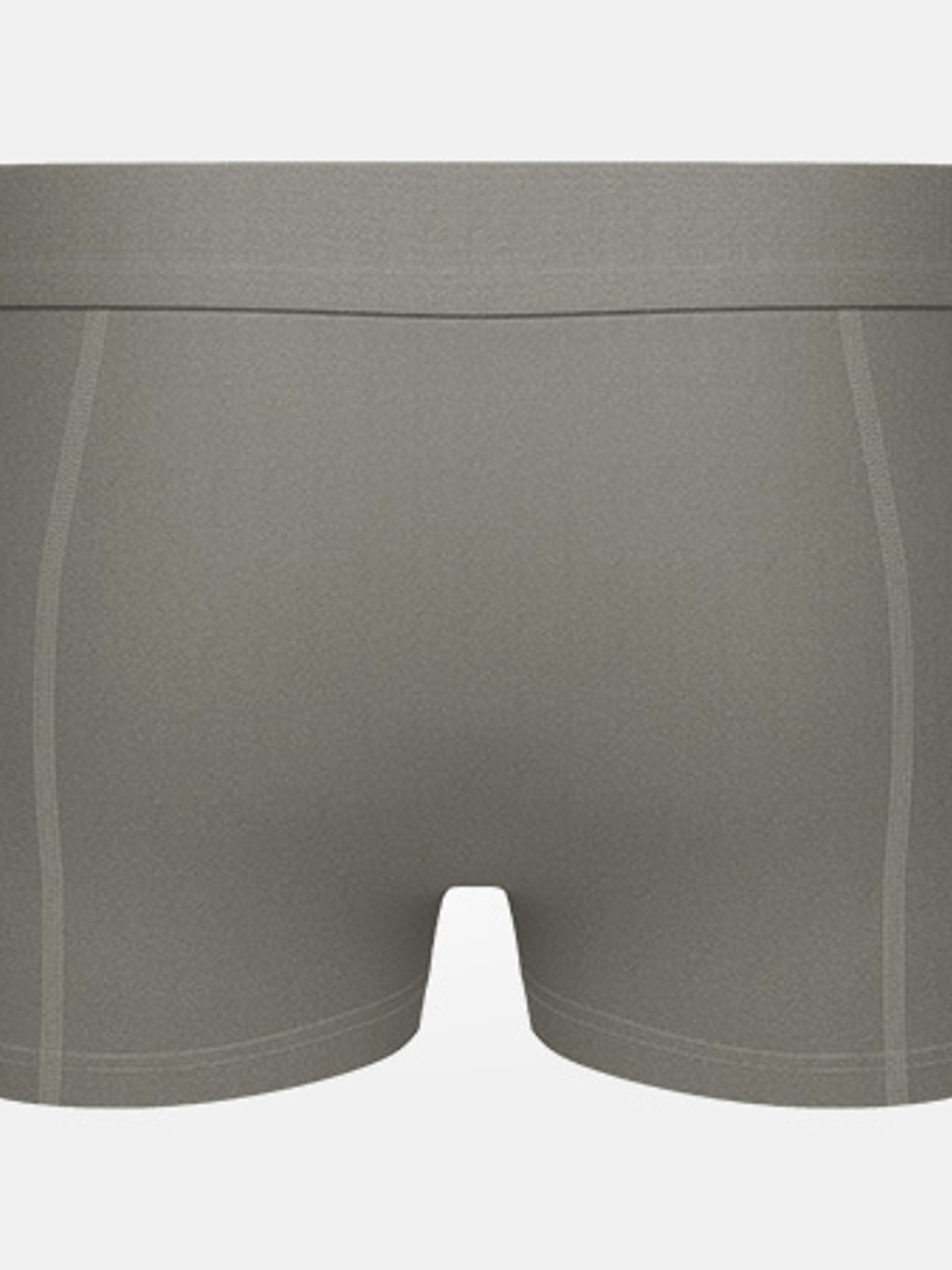 Bamboo Trunk - Charcoal Gray