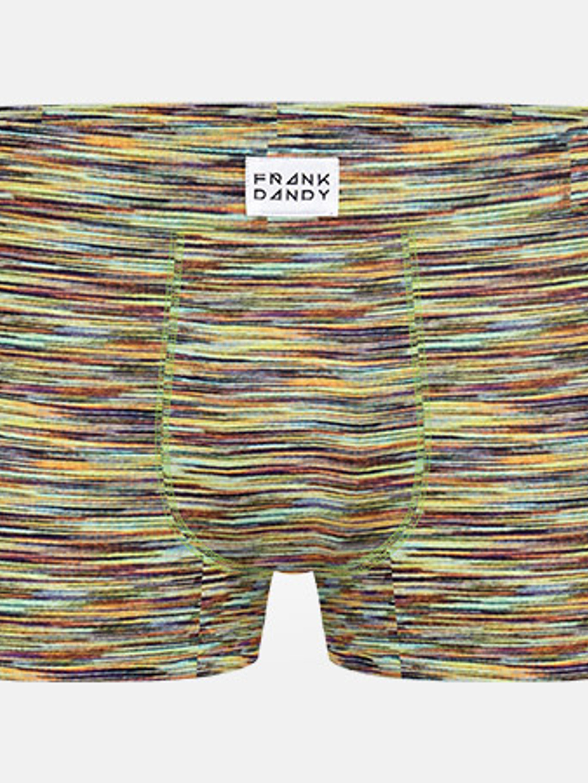 Bamboo Trunk - Multicolor