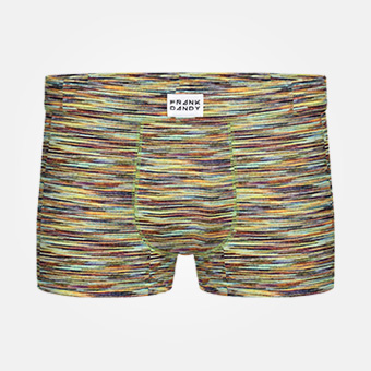 Bamboo Trunk - Multicolor