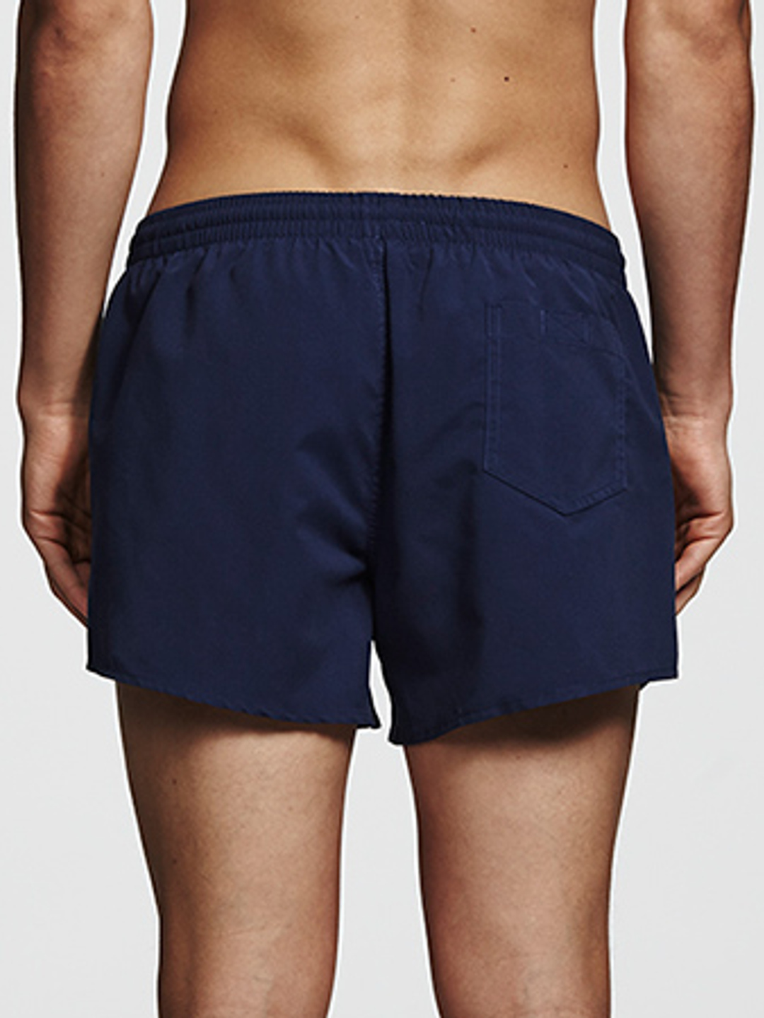 Breeze Swimshorts - Marinblå