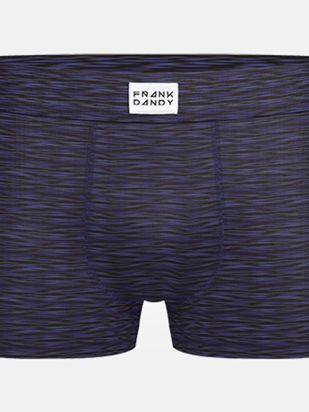 2-Pack Bamboo Trunk - Black/Space Grey Navy