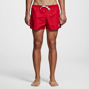 Breeze Swimshorts - Red