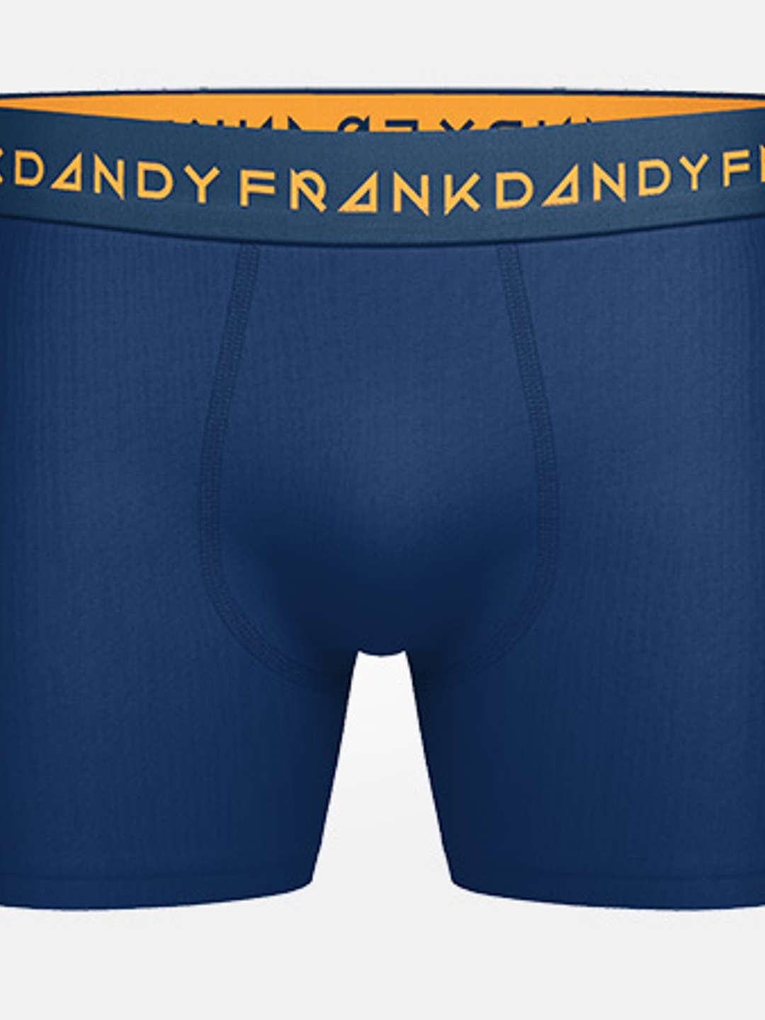 2-pack Swewaii Boxer - Navy Blue