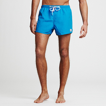 Breeze Swimshorts - Blue Sky