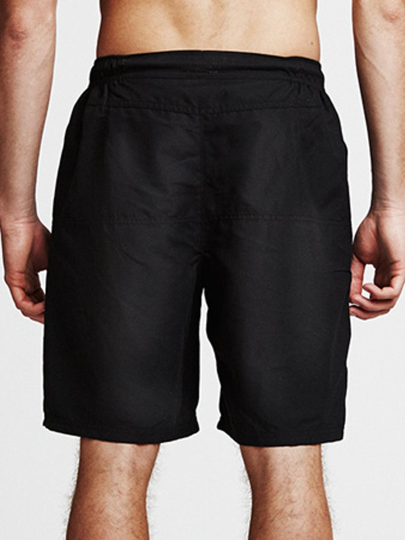 Adventure Swim Shorts - Svart