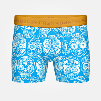 SO Calvaleras Boxer - Aqua
