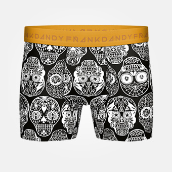 SO Calvaleras Boxer - Black