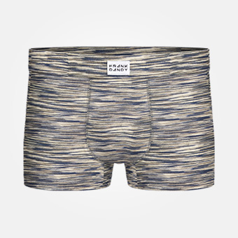 Bamboo Trunk - Space Grey
