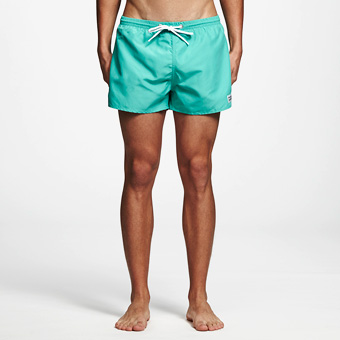Breeze Swimshorts - Turquoise